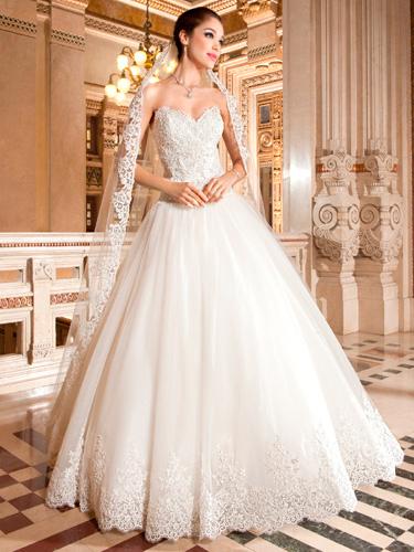 Vestido de Noiva - 4329