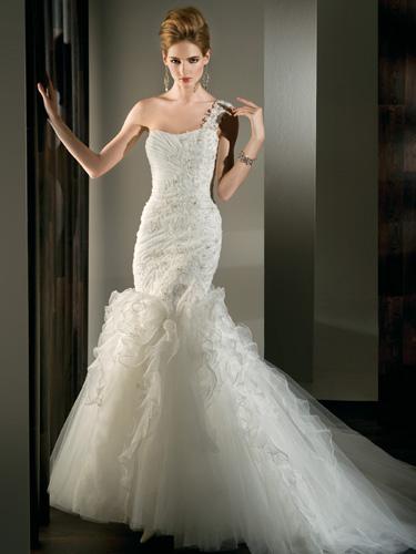 Vestido de Noiva - 531
