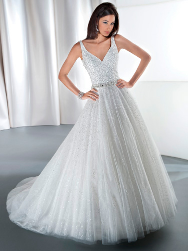 Vestido de Noiva - 545
