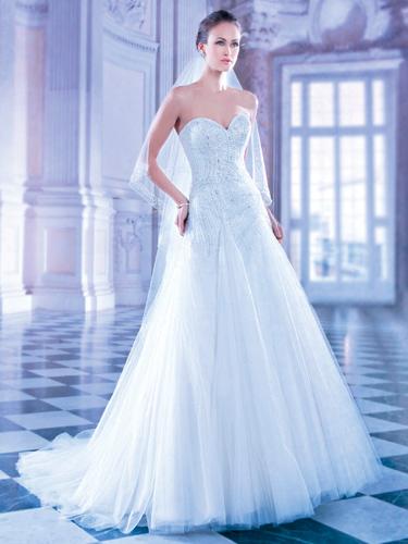 Vestido de Noiva - 547