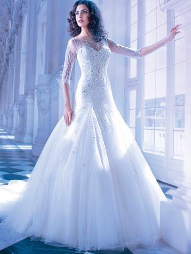 Vestido de Noiva - 556