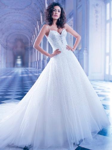 Vestido de Noiva - 561