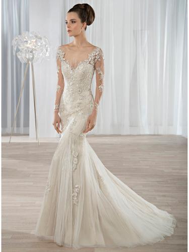 Vestido de Noiva - 581