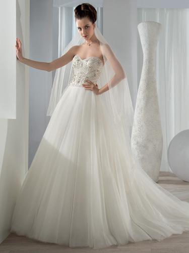 Vestido de Noiva - 600