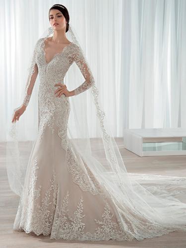 Vestido de Noiva - 613