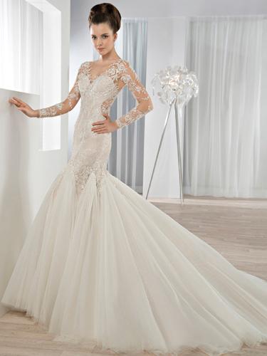 Vestido de Noiva - 638