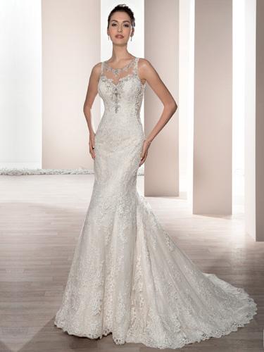 Vestido de Noiva - 665