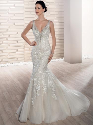 Vestido de Noiva - 669