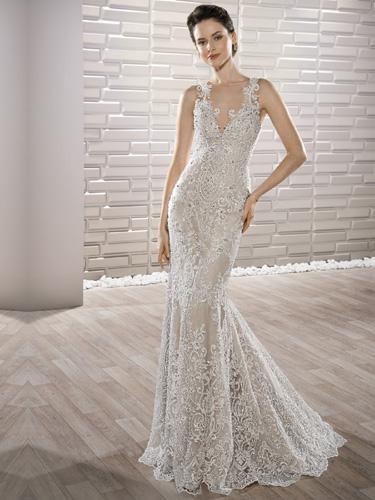 Vestido de Noiva - 707