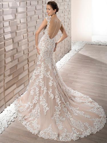 Vestido de Noiva - 713