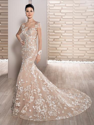 Vestido de Noiva - 718