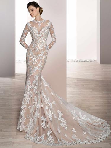 Vestido de Noiva - 720
