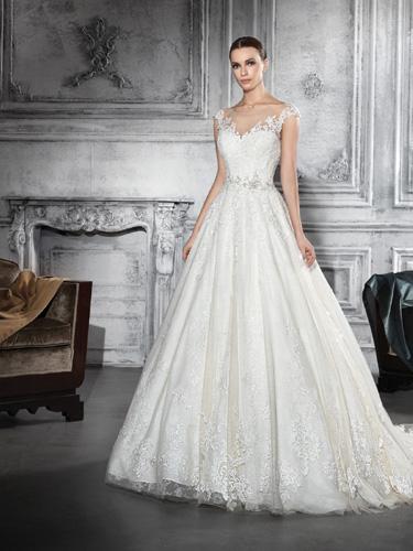 Vestido de Noiva - 747