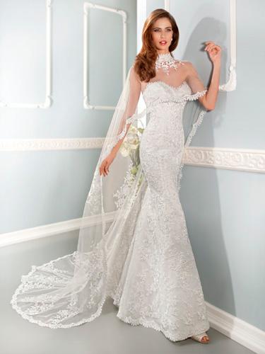 Vestido de Noiva - 7627