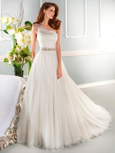 Vestido de Noiva - 7633