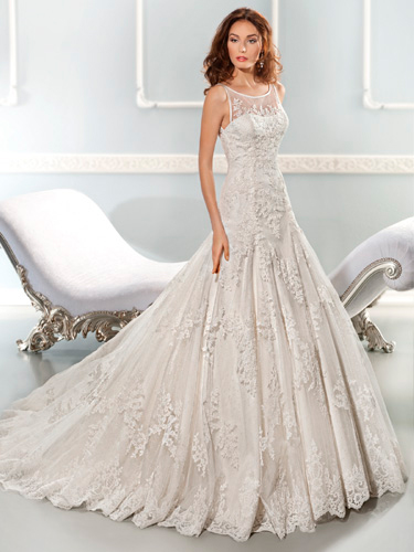 Vestido de Noiva - 7635