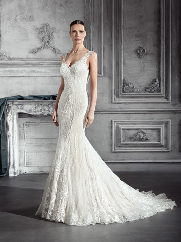Vestido de Noiva - 764