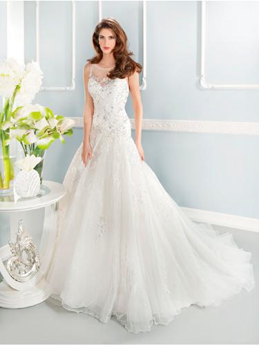 Vestido de Noiva - 7649