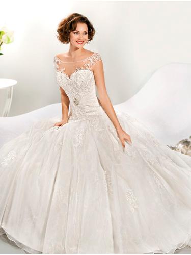 Vestido de Noiva - 7667