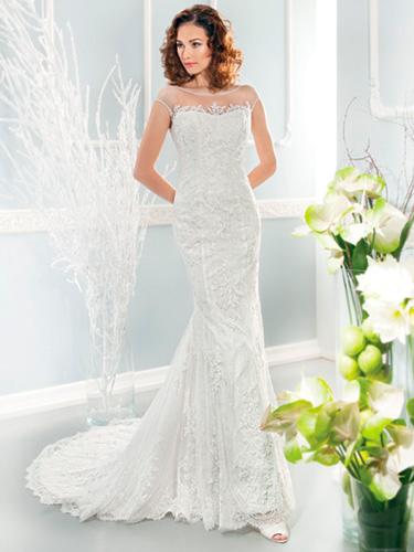 Vestido de Noiva - 7672