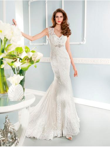Vestido de Noiva - 7678