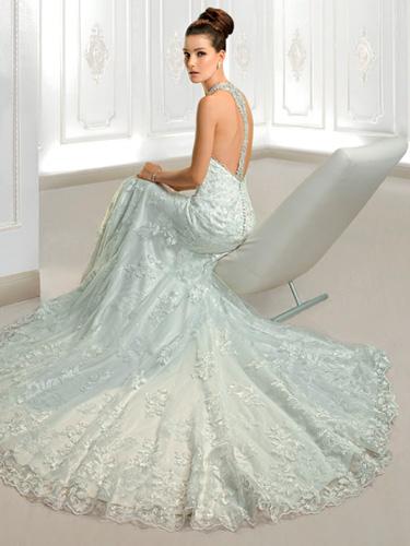 Vestido de Noiva - 7685