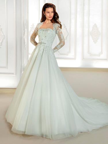 Vestido de Noiva - 7692