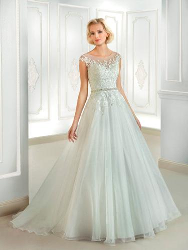 Vestido de Noiva - 7705