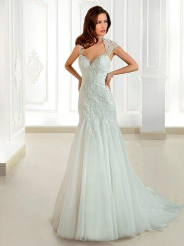 Vestido de Noiva - 7707