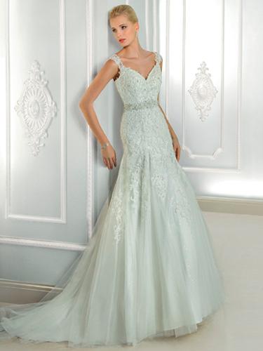 Vestido de Noiva - 7709