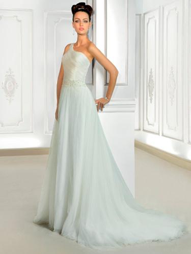 Vestido de Noiva - 7715