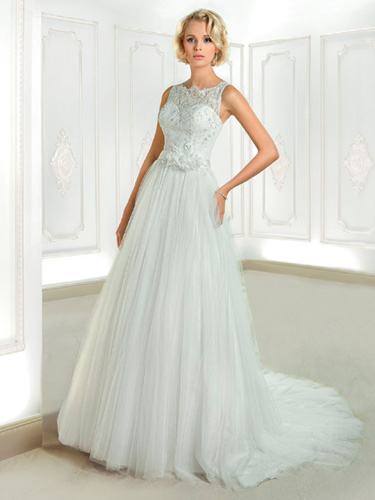 Vestido de Noiva - 7719