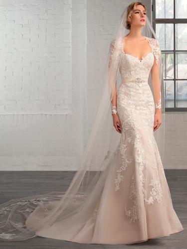 Vestido de Noiva - 7747