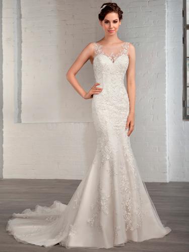 Vestido de Noiva - 7757