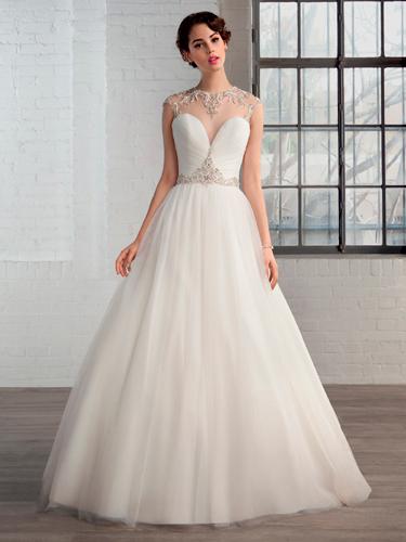 Vestido de Noiva - 7759