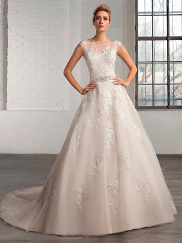 Vestido de Noiva - 7768