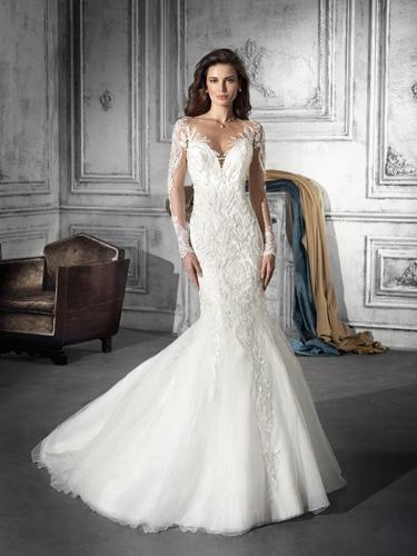 Vestido de Noiva - 777