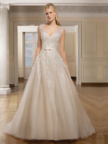 Vestido de Noiva - 7870