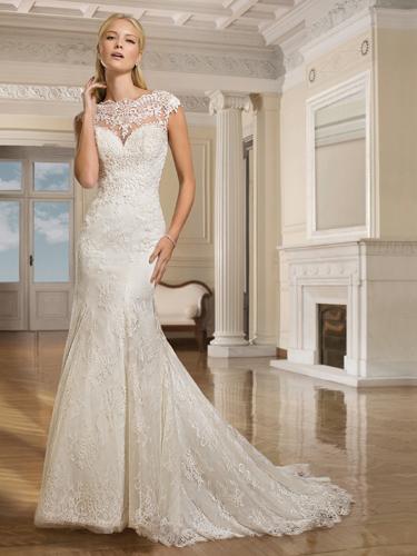 Vestido de Noiva - 7886