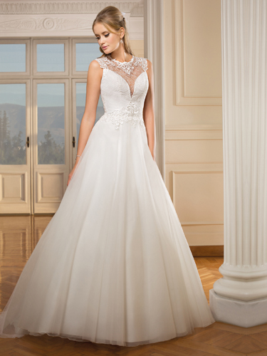 Vestido de Noiva - 7912