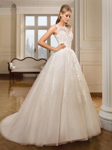 Vestido de Noiva - 7915