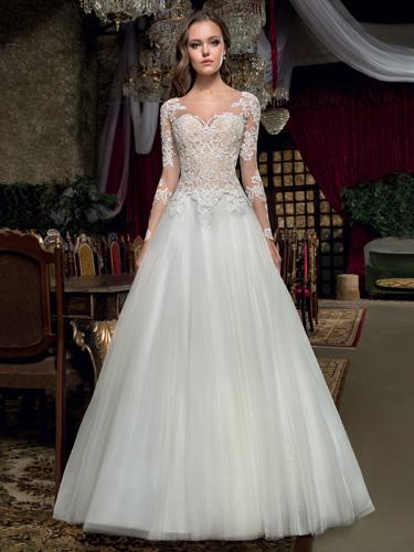 Vestido de Noiva - 7933