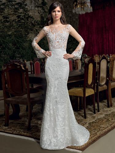 Vestido de Noiva - 7934