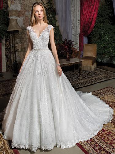Vestido de Noiva - 7961