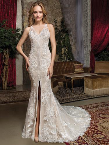 Vestido de Noiva - 7971
