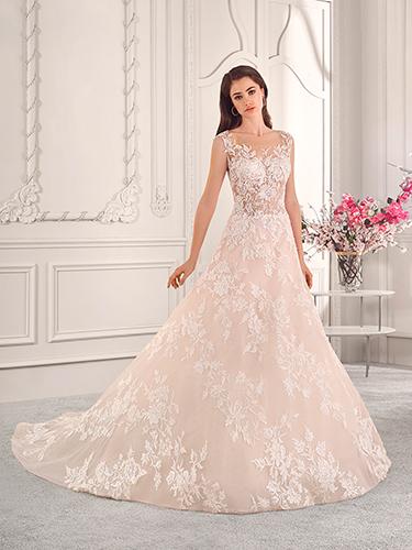 Vestido de Noiva - 815
