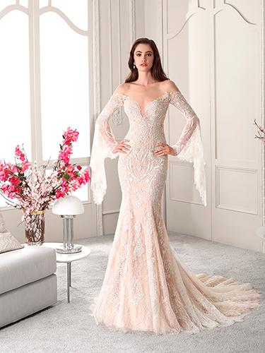 Vestido de Noiva - 823