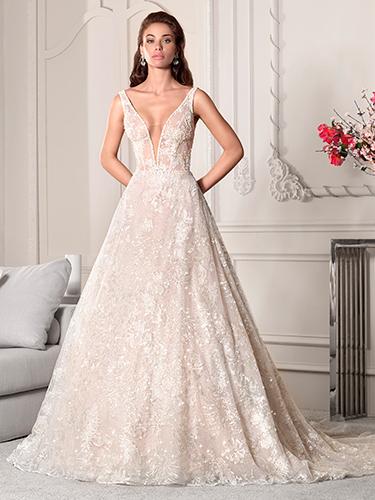 Vestido de Noiva - 828