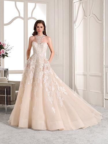 Vestido de Noiva - 842