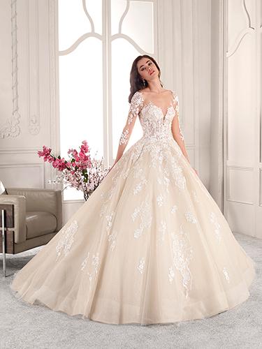 Vestido de Noiva - 843
